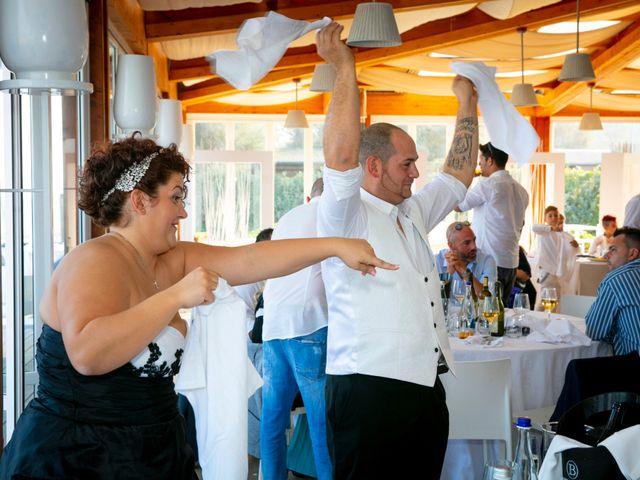 Il matrimonio di Michele e Daniela a Comacchio, Ferrara 56