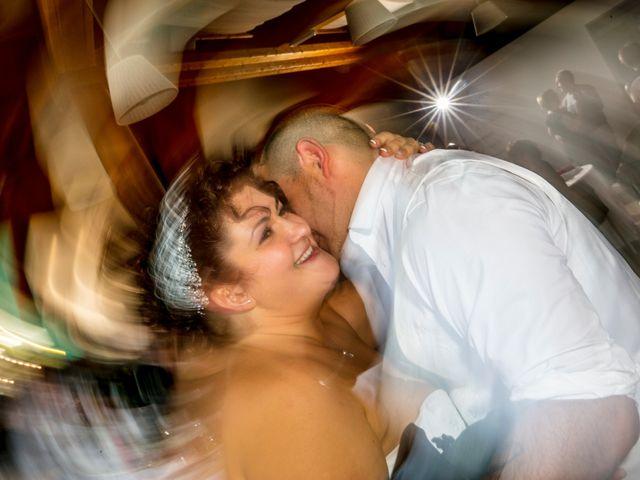 Il matrimonio di Michele e Daniela a Comacchio, Ferrara 57