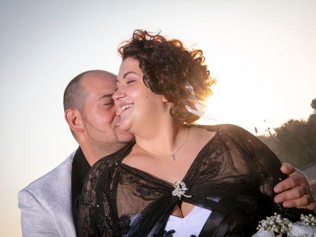 Il matrimonio di Michele e Daniela a Comacchio, Ferrara 59