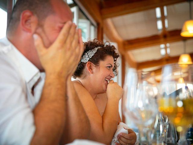 Il matrimonio di Michele e Daniela a Comacchio, Ferrara 62