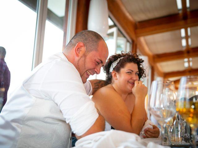 Il matrimonio di Michele e Daniela a Comacchio, Ferrara 63