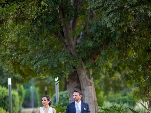 Il matrimonio di Antonio e Jenica a Palermo, Palermo 4