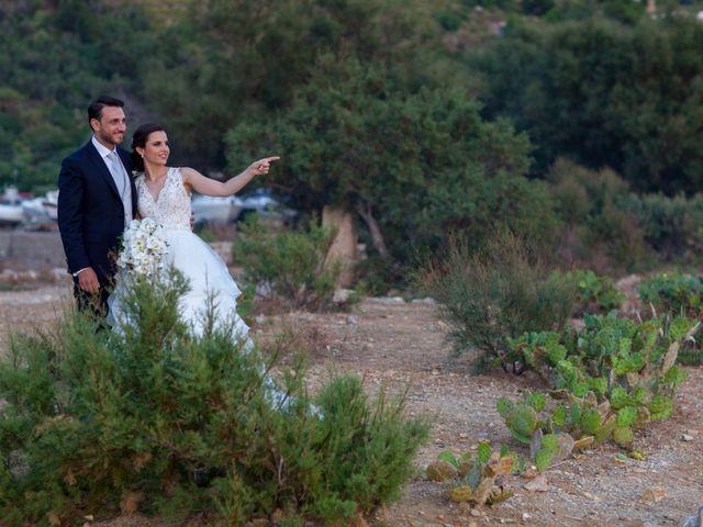 Le nozze di Jenica e Antonio