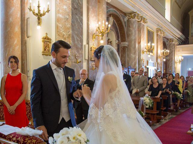 Il matrimonio di Antonio e Jenica a Palermo, Palermo 6