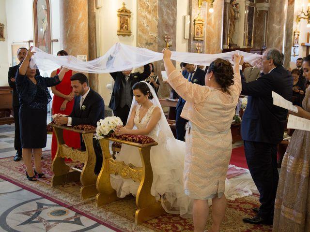 Il matrimonio di Antonio e Jenica a Palermo, Palermo 2