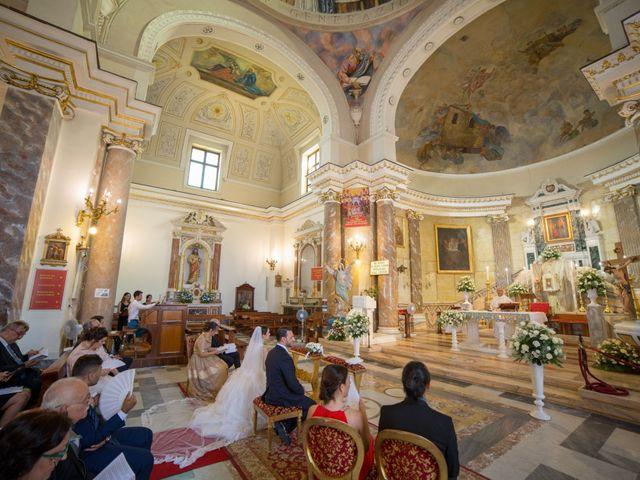 Il matrimonio di Antonio e Jenica a Palermo, Palermo 7
