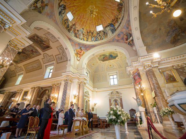 Il matrimonio di Antonio e Jenica a Palermo, Palermo 9