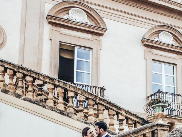 Il matrimonio di Antonio e Jenica a Palermo, Palermo 13