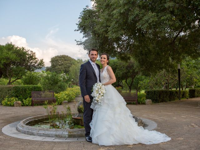Il matrimonio di Antonio e Jenica a Palermo, Palermo 17