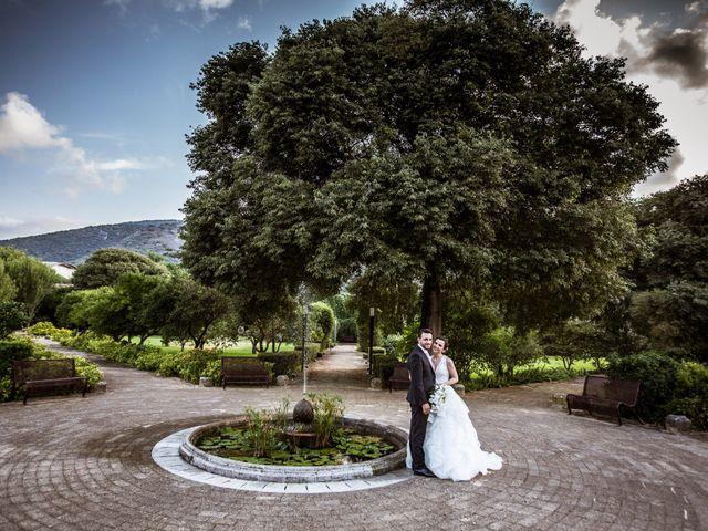 Il matrimonio di Antonio e Jenica a Palermo, Palermo 18