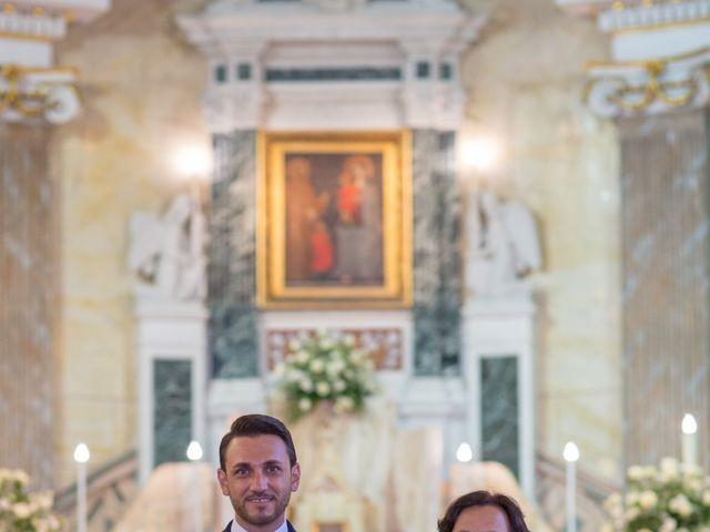 Il matrimonio di Antonio e Jenica a Palermo, Palermo 20