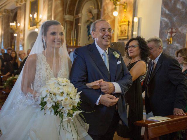 Il matrimonio di Antonio e Jenica a Palermo, Palermo 21