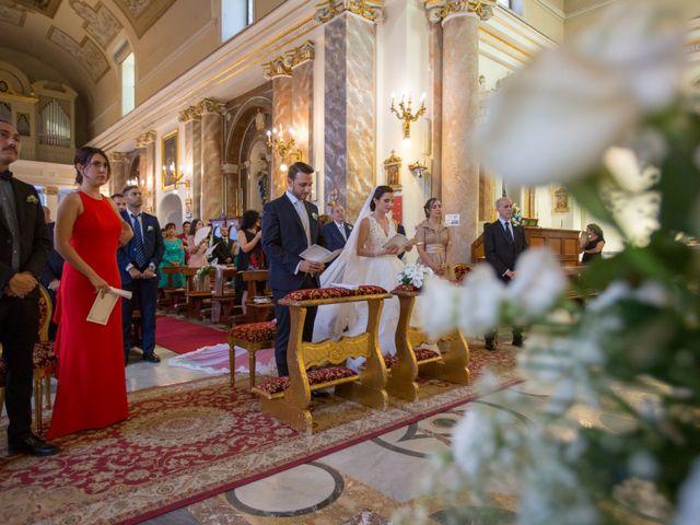 Il matrimonio di Antonio e Jenica a Palermo, Palermo 22
