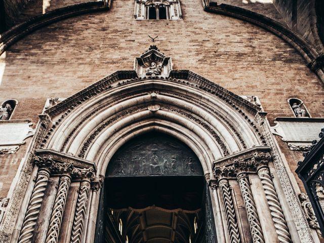 Il matrimonio di Antonio e Jenica a Palermo, Palermo 25