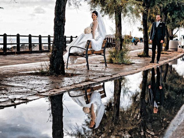 Il matrimonio di Antonio e Jenica a Palermo, Palermo 26