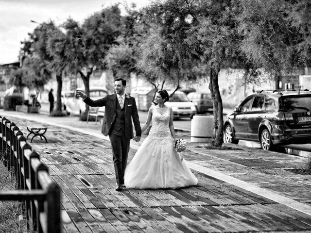 Il matrimonio di Antonio e Jenica a Palermo, Palermo 28