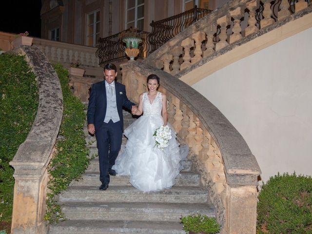 Il matrimonio di Antonio e Jenica a Palermo, Palermo 30