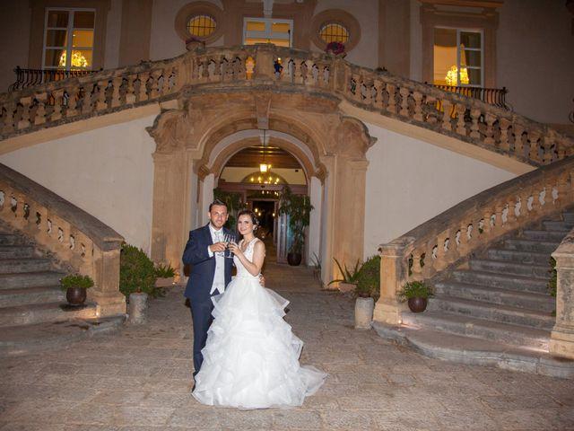Il matrimonio di Antonio e Jenica a Palermo, Palermo 31