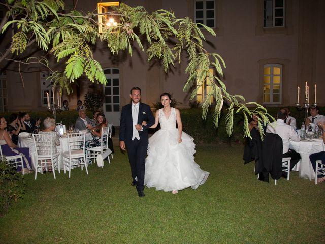 Il matrimonio di Antonio e Jenica a Palermo, Palermo 32
