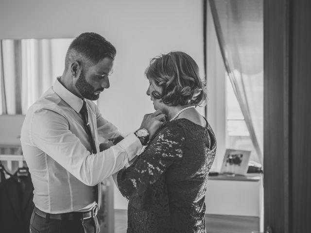 Il matrimonio di Luca e Nicole a Gorizia, Gorizia 7