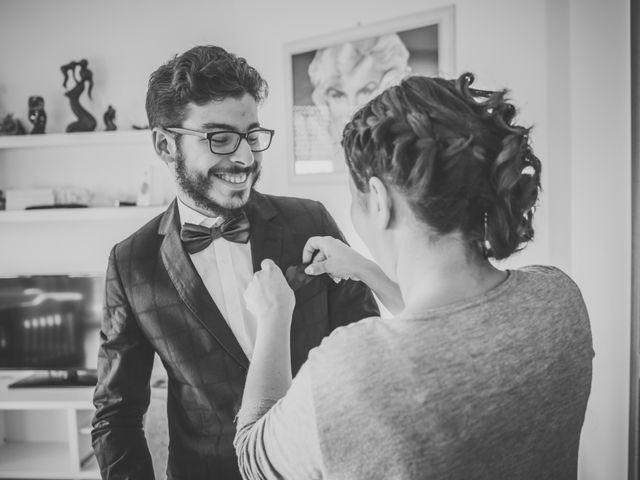 Il matrimonio di Luca e Nicole a Gorizia, Gorizia 9