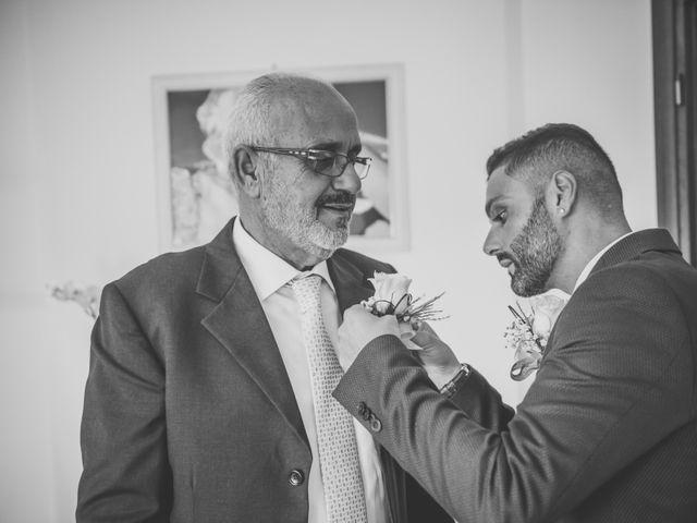 Il matrimonio di Luca e Nicole a Gorizia, Gorizia 13