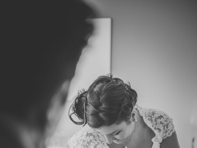 Il matrimonio di Luca e Nicole a Gorizia, Gorizia 17