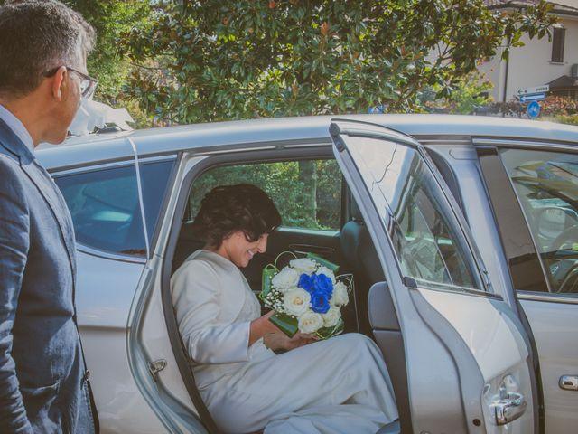 Il matrimonio di Luca e Nicole a Gorizia, Gorizia 21