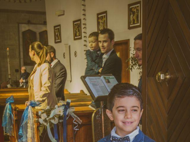 Il matrimonio di Luca e Nicole a Gorizia, Gorizia 22