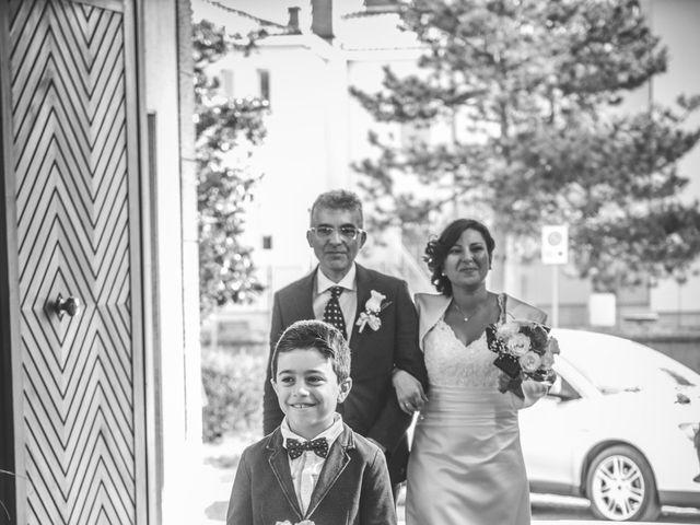 Il matrimonio di Luca e Nicole a Gorizia, Gorizia 23