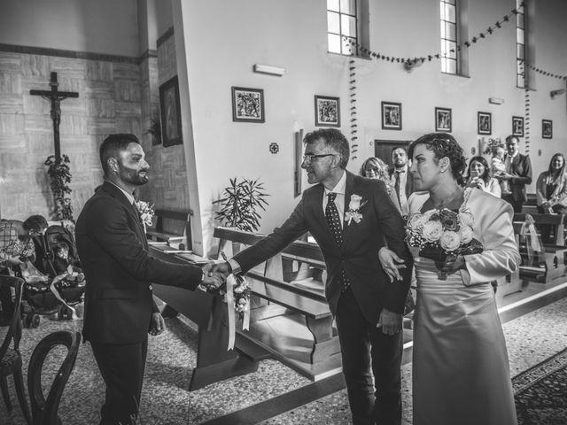 Il matrimonio di Luca e Nicole a Gorizia, Gorizia 24