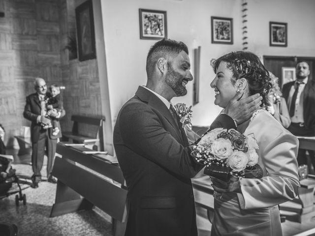 Il matrimonio di Luca e Nicole a Gorizia, Gorizia 25