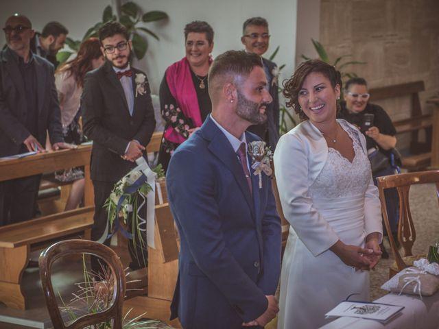 Il matrimonio di Luca e Nicole a Gorizia, Gorizia 26