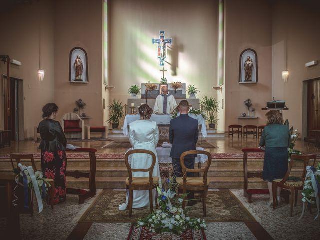 Il matrimonio di Luca e Nicole a Gorizia, Gorizia 27