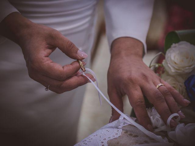 Il matrimonio di Luca e Nicole a Gorizia, Gorizia 31
