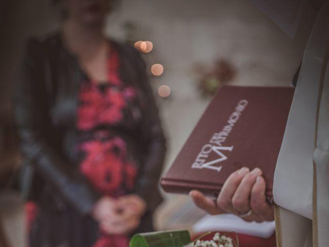 Il matrimonio di Luca e Nicole a Gorizia, Gorizia 33