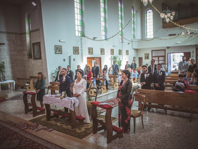 Il matrimonio di Luca e Nicole a Gorizia, Gorizia 34