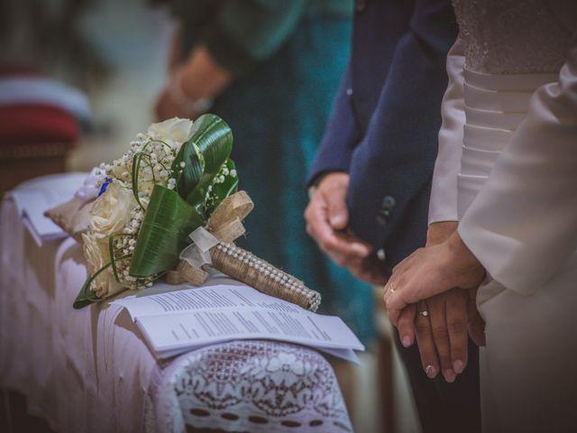 Il matrimonio di Luca e Nicole a Gorizia, Gorizia 35