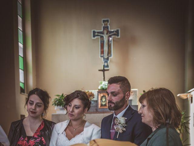 Il matrimonio di Luca e Nicole a Gorizia, Gorizia 36