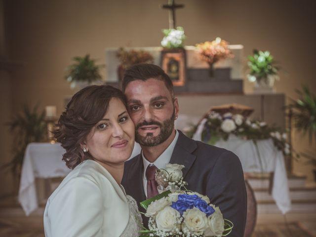 Il matrimonio di Luca e Nicole a Gorizia, Gorizia 38