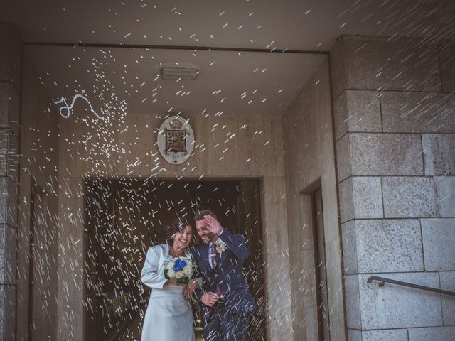 Il matrimonio di Luca e Nicole a Gorizia, Gorizia 41