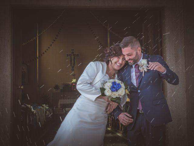 Il matrimonio di Luca e Nicole a Gorizia, Gorizia 42