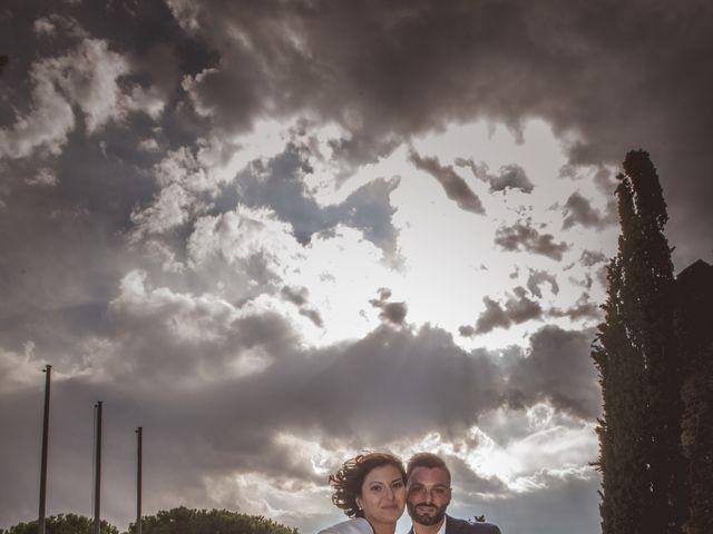 Il matrimonio di Luca e Nicole a Gorizia, Gorizia 43