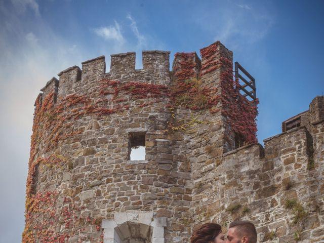 Il matrimonio di Luca e Nicole a Gorizia, Gorizia 45