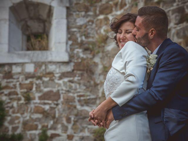 Il matrimonio di Luca e Nicole a Gorizia, Gorizia 46