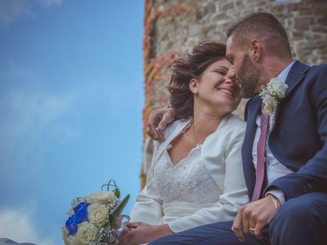 Il matrimonio di Luca e Nicole a Gorizia, Gorizia 47