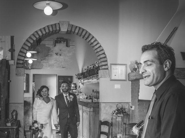 Il matrimonio di Luca e Nicole a Gorizia, Gorizia 54
