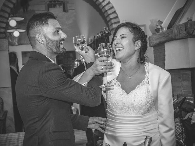Il matrimonio di Luca e Nicole a Gorizia, Gorizia 55