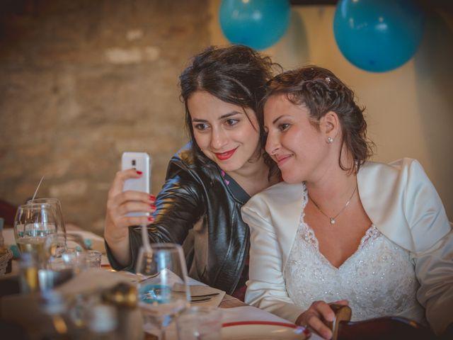 Il matrimonio di Luca e Nicole a Gorizia, Gorizia 56
