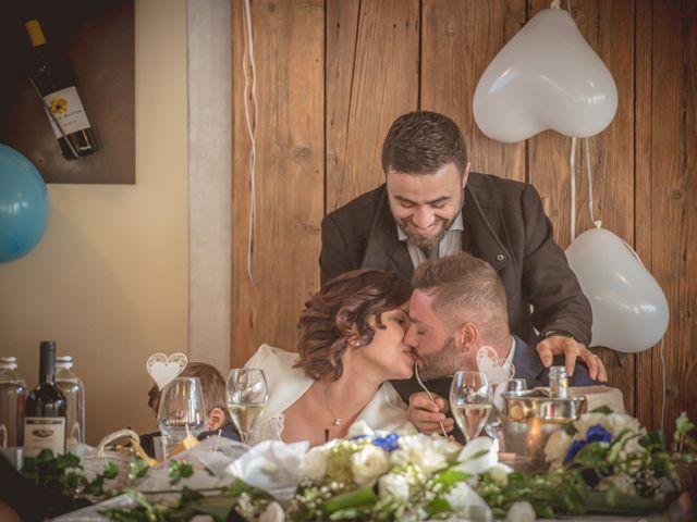 Il matrimonio di Luca e Nicole a Gorizia, Gorizia 57